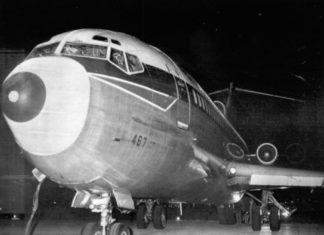 727 db cooper plane