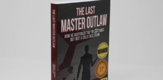 DB Cooper - Robert Rackstraw - The Last Master Outlaw