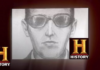 D.B. Cooper The History Channel added logo