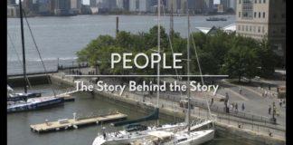 People Magazine Robert Rackstraw DB Cooper Story