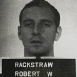 Robert Rackstraw Military ID