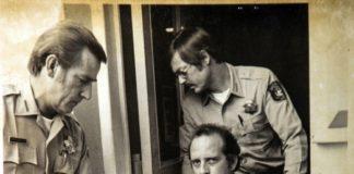 Robert Rackstraw - The D.B Cooper Case