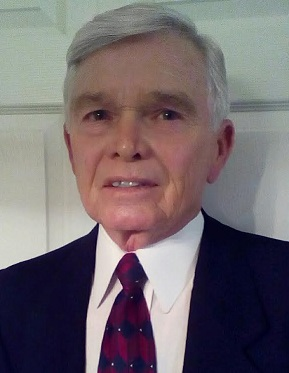 Robert W. Rackstraw Witness - Ken Overturf