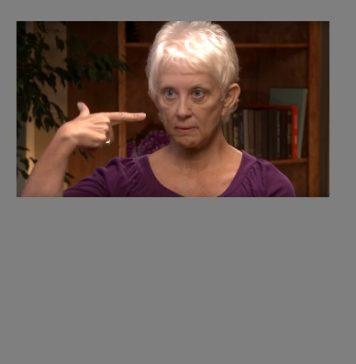 Linda Loduca Video frame - from Kid to D.B. Cooper 4