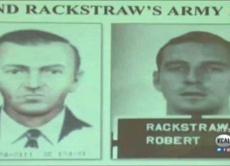 D.B. Cooper - Robert Rackstraw - Mark Zaid - FOIA