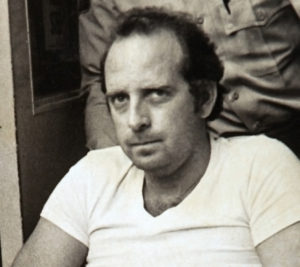 DB Cooper - Robert Rackstraw - 1978