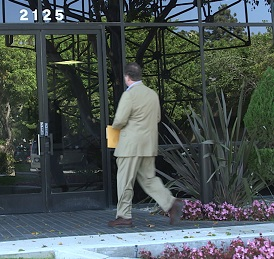 DB Cooper - Evidence delivered to FBI