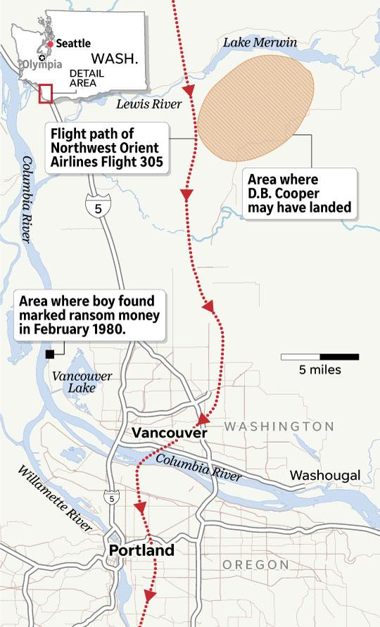 Map--DB Cooper Map,IndyStar,8-9-18 Robert Rackstraw